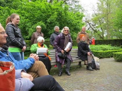 2013-5-26 Beatrixpark  eerste prijzen