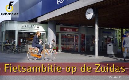 fietsambitie fietsersbond