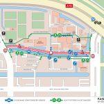 Kaart De Boelelaan Oost - Fase 3_5-7-2016