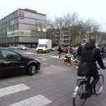 fietser beethovenstr