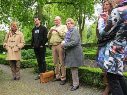 winnaar 2de prijs Dora Rijnders
